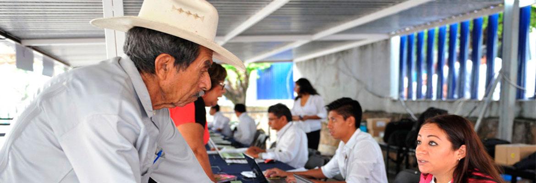 Responden exitosamente ciudadanos a convocatoria de Diálogo por Morelos en Jojutla
